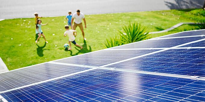 Solar Power Perth & WA | Solar Power Systems, Panels & More